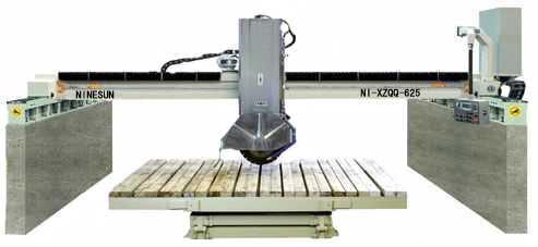 bridge cutting machine