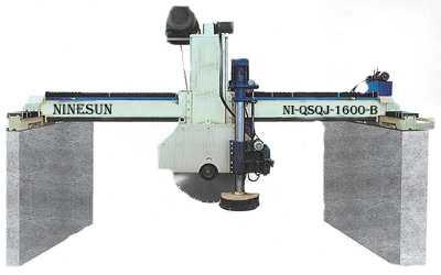 bridge multiblade block horizontal blade