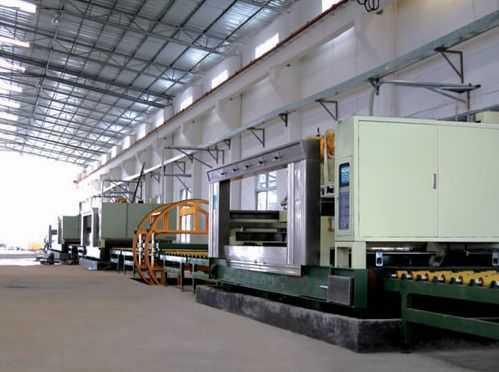 Artificial Granite Production Line
