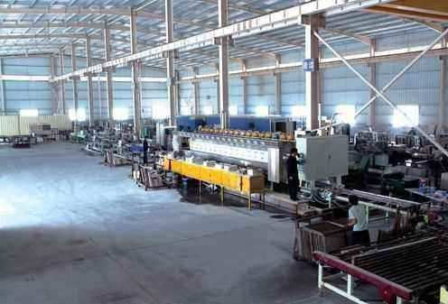 Tile Production Line Thin Tile Production Line Artificial