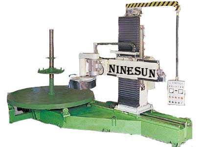 gyroidal stone cutting machine